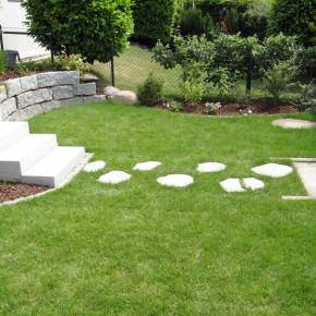 Treppen Und Steine Gartenbau Landschaftsbau Und Vieles Mehr Die